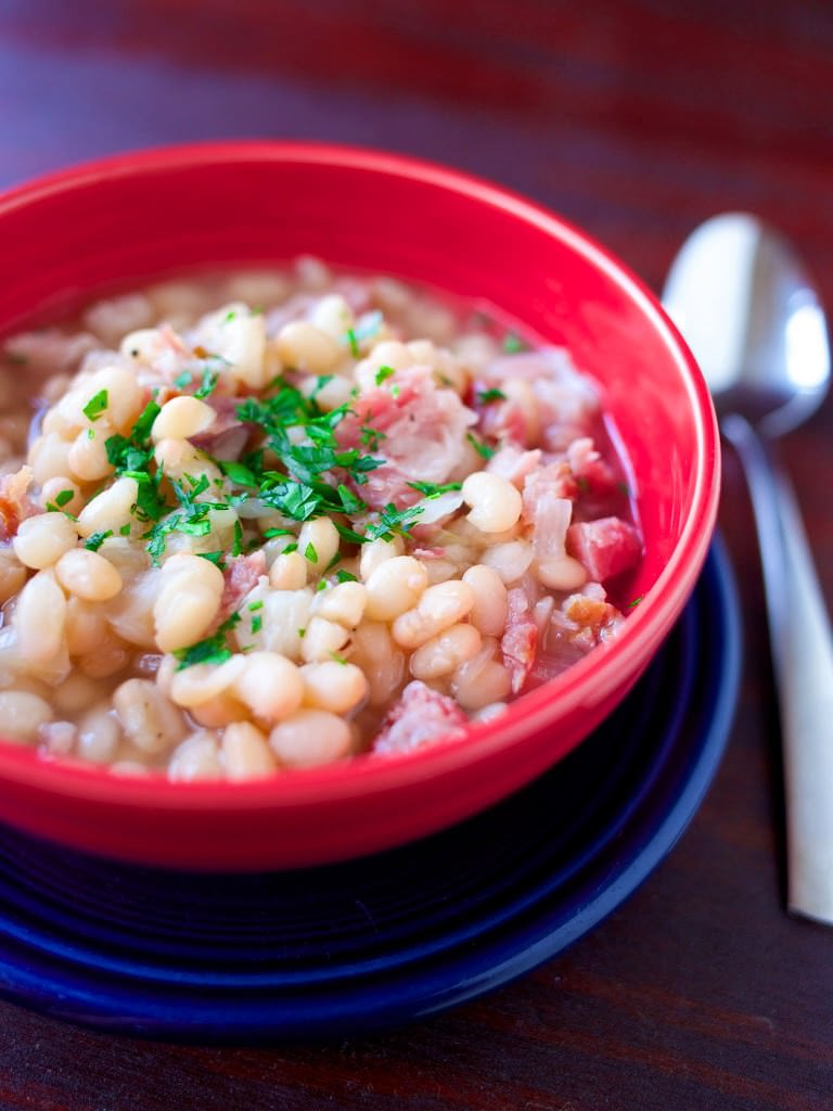 how to prepare great northern beans