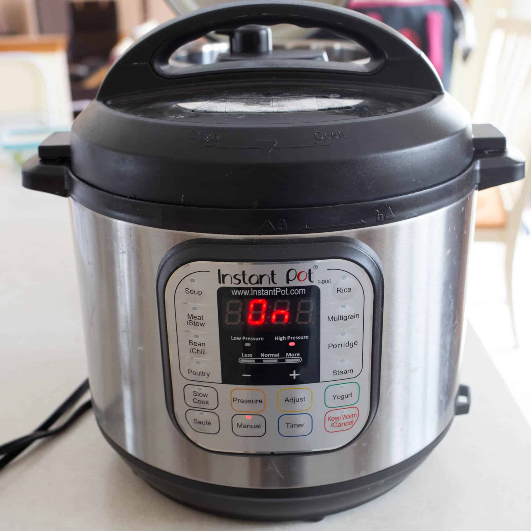 Instant Pot IP-DUO 60