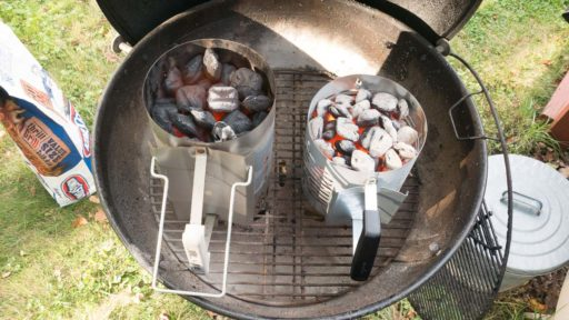 Charcoal Chimney Showdown | DadCooksDinner.com