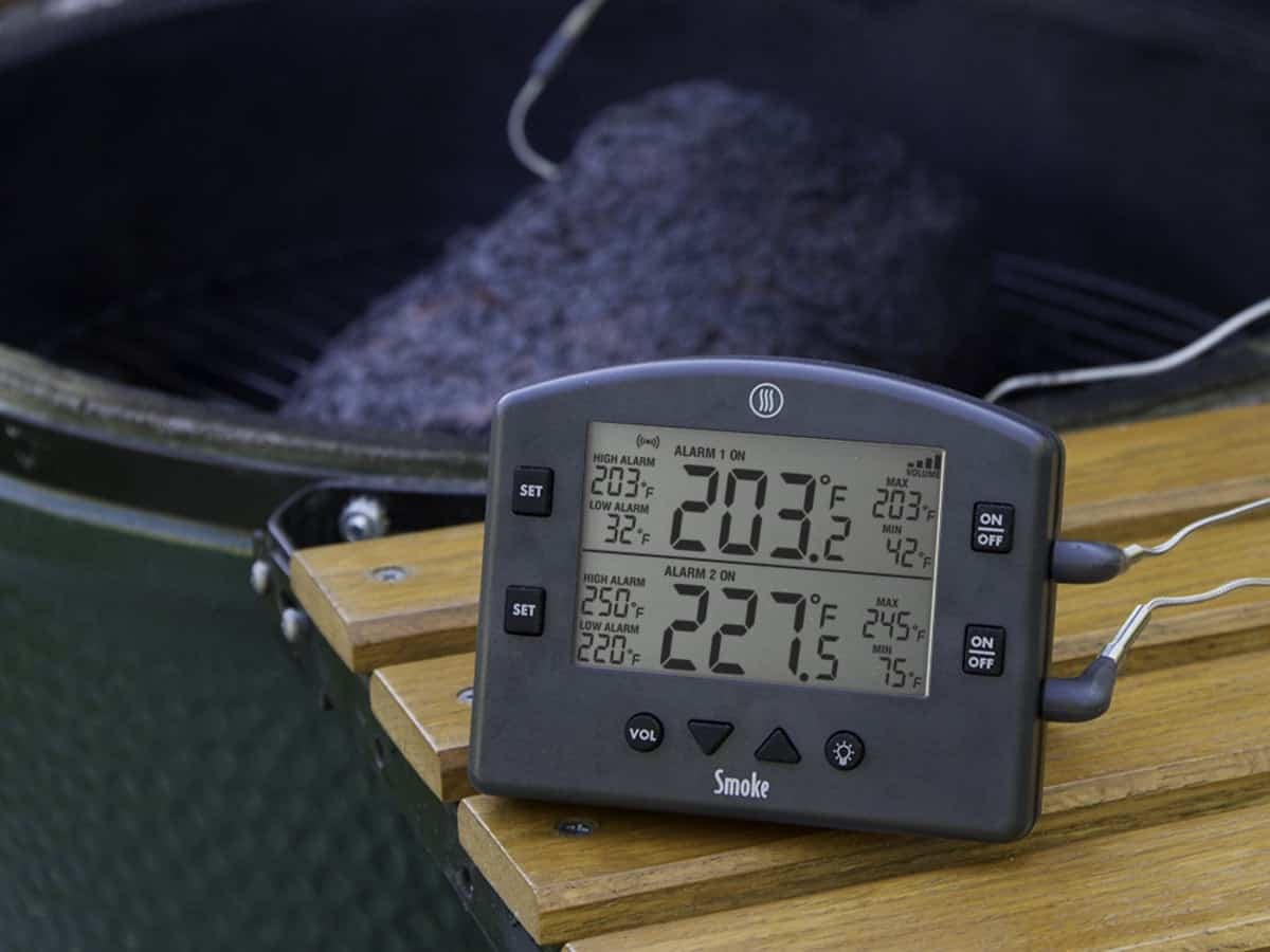 Thermoworks Smoke [Photo courtesy of Thermoworks.com]
