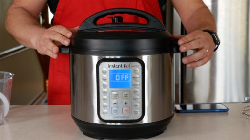 Instant Pot IP-DUO Plus60