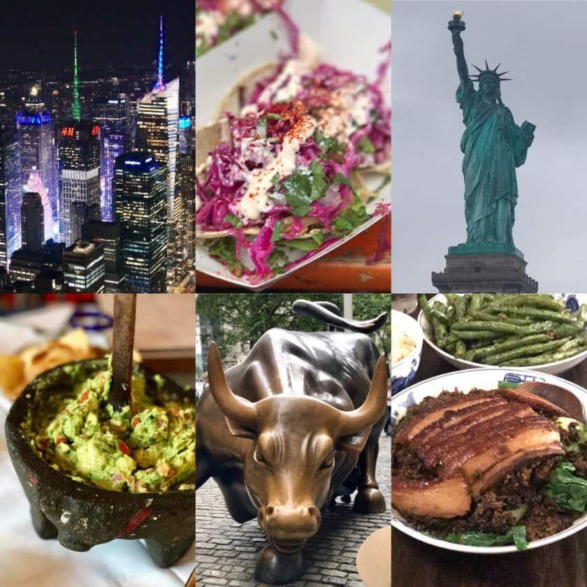 New York City | DadCooksDinner.com